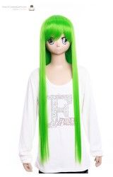 Code Geass Lelouch of the Rebellion Cosplay Pruik GH306